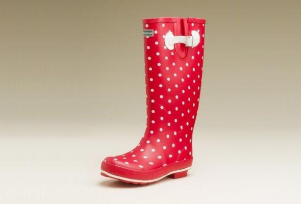 Непромокаемая обувь: 50пар наосень - Фото №49