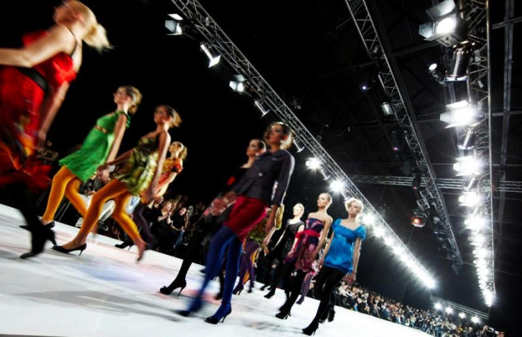 XXVI сезон DnN St. Petersburg Fashion Week