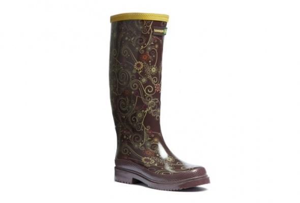 Непромокаемая обувь: 50пар наосень - Фото №40