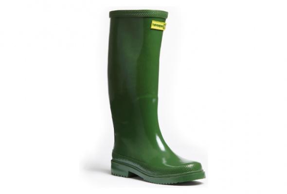 Непромокаемая обувь: 50пар наосень - Фото №34