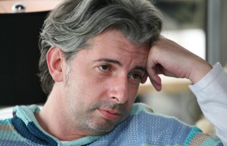 Анатолий Комм