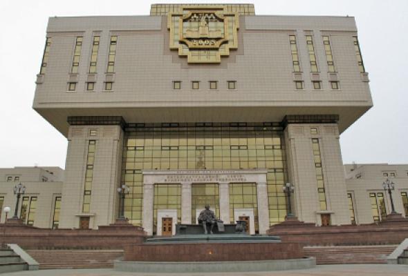 Фундаментальная библиотека МГУ - Фото №0