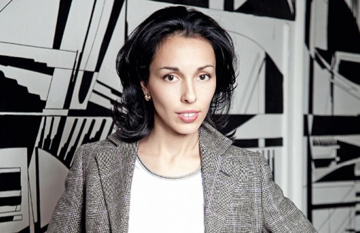 Софья Троценко: «Этот выпад похож напиар-акцию»