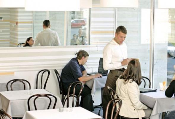 Тренд: рестораны наокраинах - Фото №0