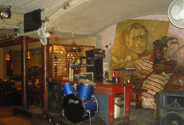 Тренд: рестораны наокраинах - Фото №1
