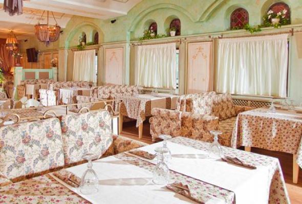 Тренд: рестораны наокраинах - Фото №2