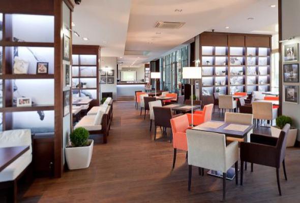 Тренд: рестораны наокраинах - Фото №3
