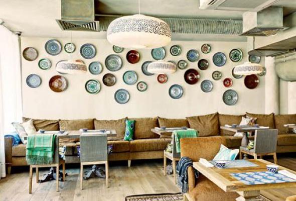 Тренд: рестораны наокраинах - Фото №4