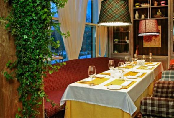 Тренд: рестораны наокраинах - Фото №7