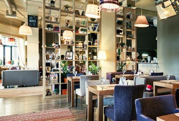 Тренд: рестораны наокраинах - Фото №8