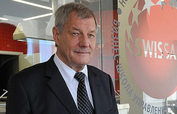 Интервью сВальтером Шпалтенштайном