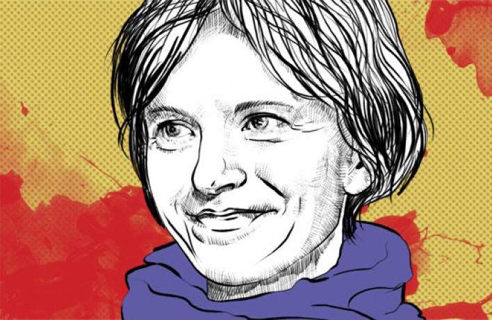 Надежда Котова: «Сотрудничество сMetropolitan— это жирные сливки»