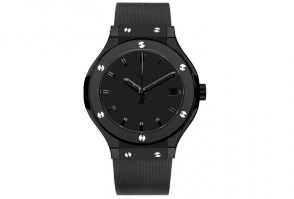 Hublot выпустил часы-унисекс Classic Fusion - Фото №1