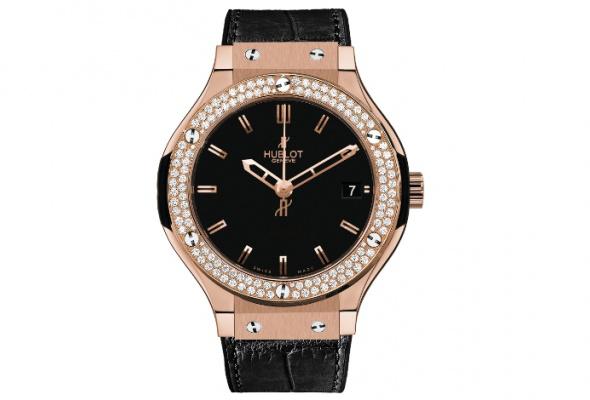 Hublot выпустил часы-унисекс Classic Fusion - Фото №4