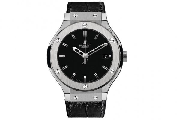 Hublot выпустил часы-унисекс Classic Fusion - Фото №5