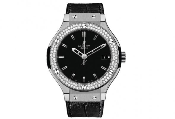 Hublot выпустил часы-унисекс Classic Fusion - Фото №6