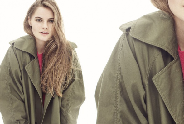 В«Цветной» привезли скандинавский бренд WoodWood - Фото №8