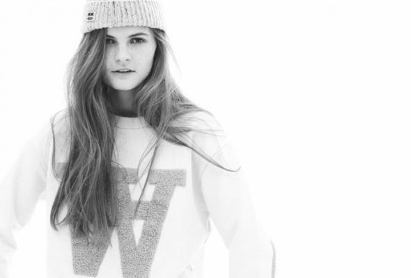 В«Цветной» привезли скандинавский бренд WoodWood - Фото №21