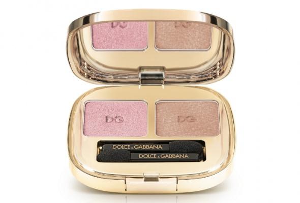 Цветные стрелки Glam Look отDolce & Gabbana - Фото №3