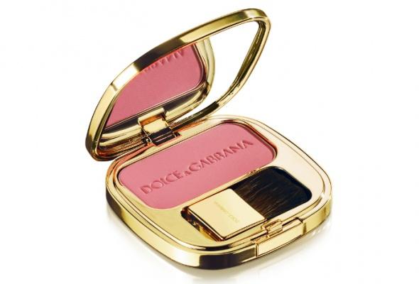 Цветные стрелки Glam Look отDolce & Gabbana - Фото №4