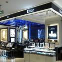 Новый корнер Dior
