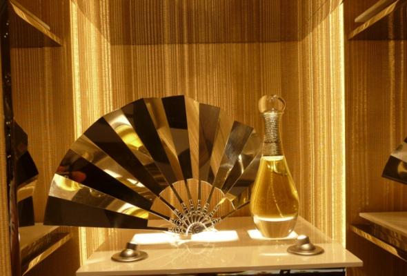 ВЦУМе открылся новый парфюмерно-косметический корнер Dior - Фото №3