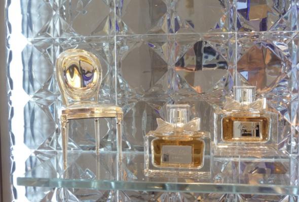 ВЦУМе открылся новый парфюмерно-косметический корнер Dior - Фото №4