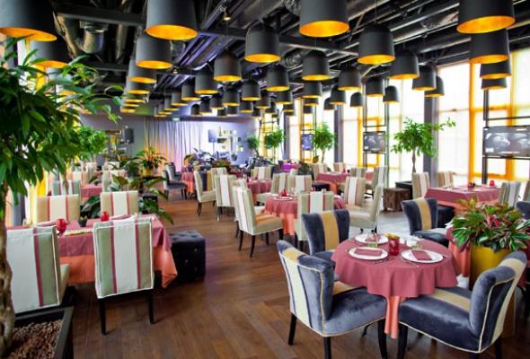 Тренд: рестораны накораблях - Фото №2