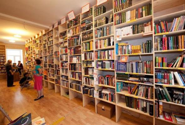 5необычных книжных магазинов - Фото №2