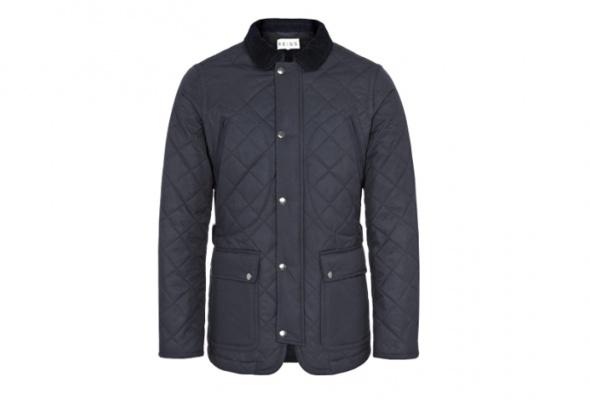 10мужских стеганых курток - Фото №8