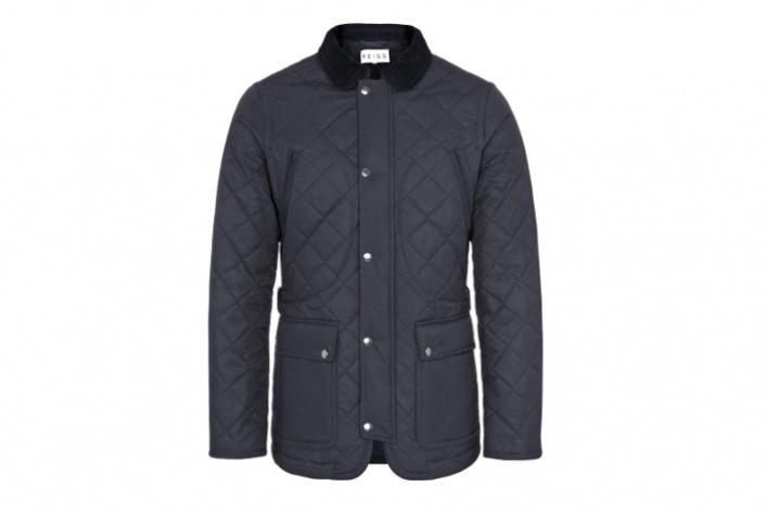 10мужских стеганых курток