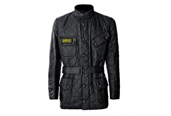 10мужских стеганых курток - Фото №9