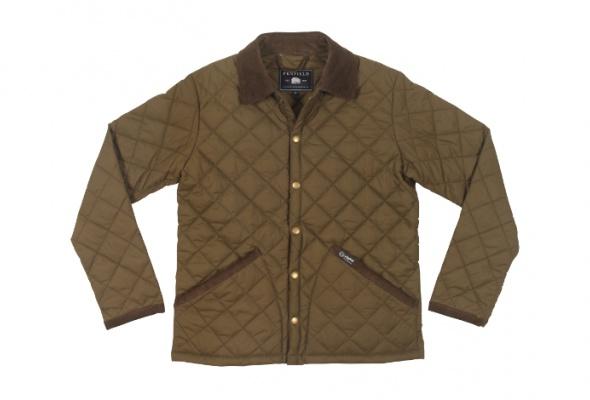 10мужских стеганых курток - Фото №2