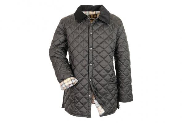10мужских стеганых курток - Фото №7