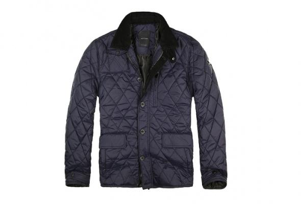 10мужских стеганых курток - Фото №1