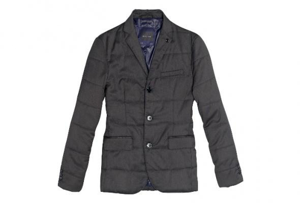 10мужских стеганых курток - Фото №5