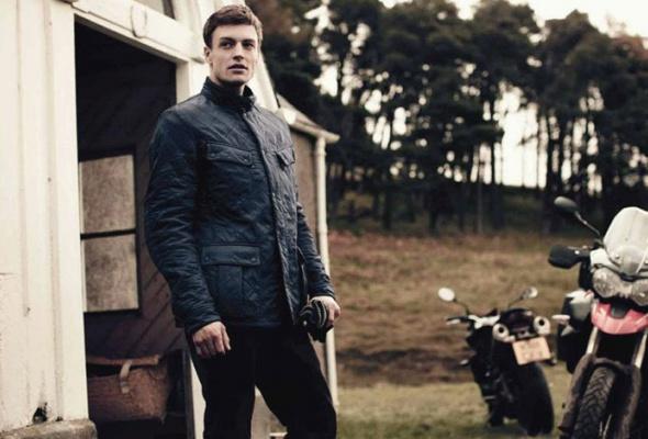 10мужских стеганых курток - Фото №0