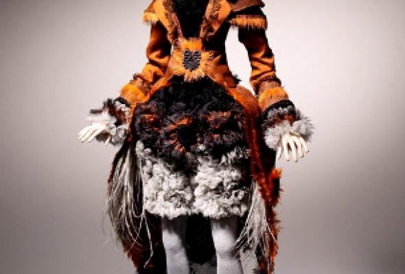 Искусство куклы - Фото №2