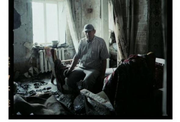 Кирилл Овчинников «Крымск. Свидетели. Прямая речь» - Фото №0