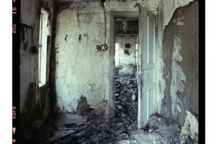 Кирилл Овчинников «Крымск. Свидетели. Прямая речь»