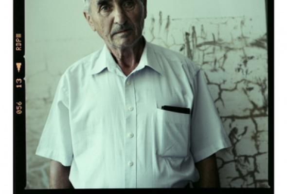 Кирилл Овчинников «Крымск. Свидетели. Прямая речь» - Фото №6