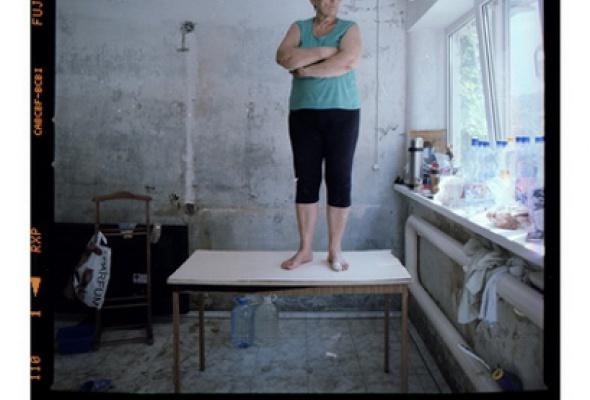 Кирилл Овчинников «Крымск. Свидетели. Прямая речь» - Фото №7