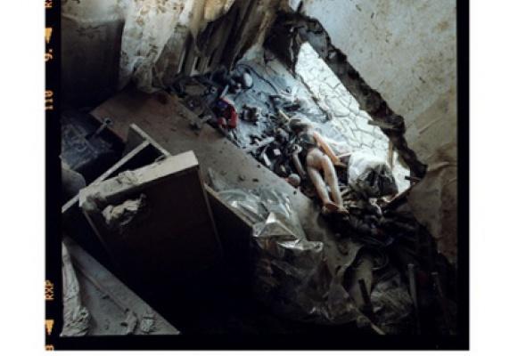 Кирилл Овчинников «Крымск. Свидетели. Прямая речь» - Фото №8