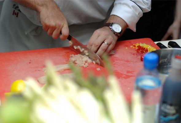 Открытие фестиваля фермерских продуктов вLavkaLavka - Фото №5