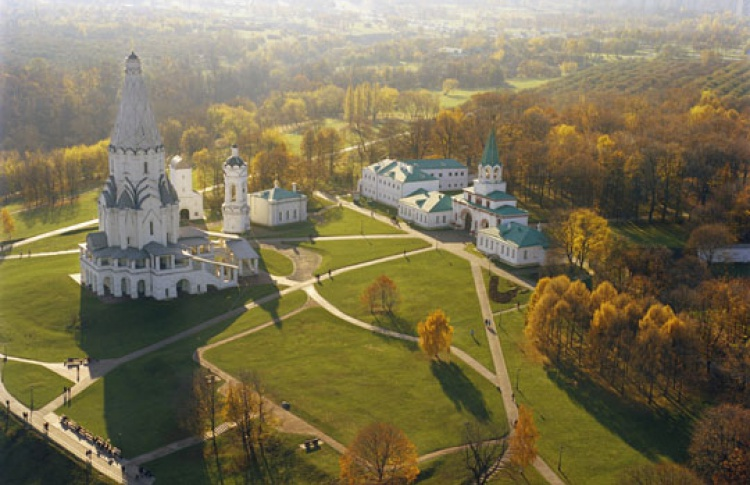 ВКоломенском появился экскурсионный автобус