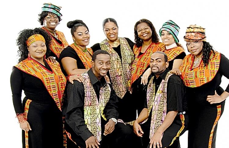 Гарлемский хор