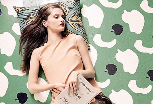 Aurora Fashion Week Russia - Фото №2