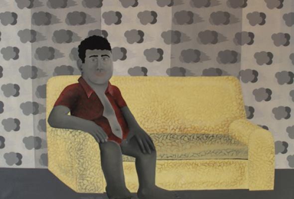 Современное черногорское искусство в XXI веке - Фото №0