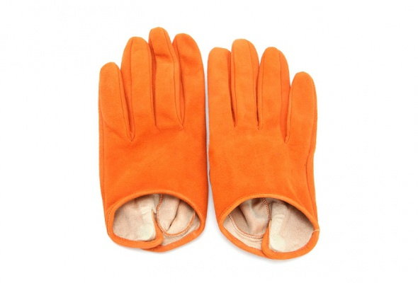 20пар женских перчаток - Фото №7