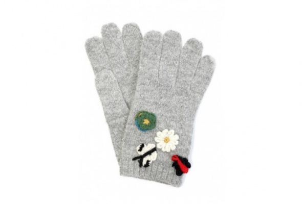 20пар женских перчаток - Фото №12